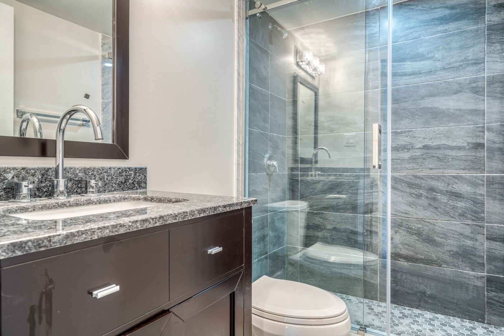 2 bedroom unit #202 – $1,575.00 + Hydro (luxuriously renovated and very spacious) Available immediately.
